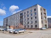 neighbour house: st. Mostovaya, house 53А. Apartment house