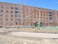 叶卡捷琳堡市, Mostovaya st, 房屋 57. 宿舍