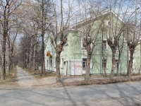 叶卡捷琳堡市, Babushkina st, 房屋 6А. 公寓楼