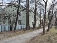 Екатеринбург, улица Бабушкина, дом 6А. многоквартирный дом
