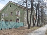 neighbour house: st. Babushkina, house 6Б. Apartment house