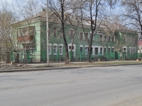 Yekaterinburg, Babushkina st, house 13. Apartment house