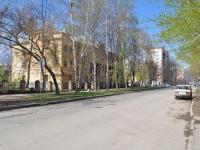Екатеринбург, Бабушкина ул, дом 25