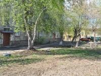 Yekaterinburg, Babushkina st, house 30А. Apartment house