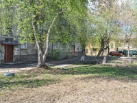 Екатеринбург, улица Бабушкина, дом 30А. многоквартирный дом