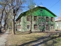 Yekaterinburg, st Korepin, house 9. Apartment house