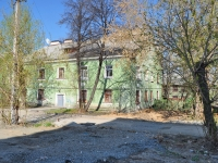 Yekaterinburg, Korepin st, house 14. Apartment house
