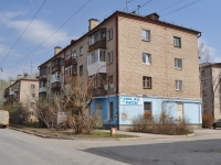 Yekaterinburg, Korepin st, house 32. Apartment house