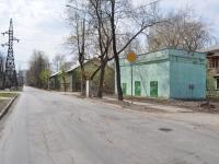 叶卡捷琳堡市, Korepin st,