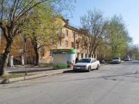 Yekaterinburg, st Krasnoflotsev, house 1А. Apartment house