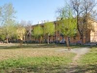 Екатеринбург, улица Краснофлотцев, дом 1Д. многоквартирный дом