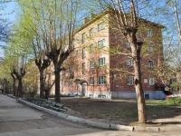 Yekaterinburg, st Krasnoflotsev, house 2А. Apartment house