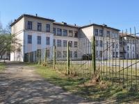 Yekaterinburg, st Krasnoflotsev, house 3. school