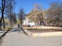Yekaterinburg, school №66, Krasnoflotsev st, house 3