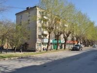 Yekaterinburg, st Krasnoflotsev, house 5. Apartment house