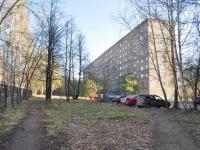 叶卡捷琳堡市, Krasnoflotsev st, 房屋 6А. 公寓楼
