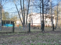 叶卡捷琳堡市, 幼儿园 №523, Krasnoflotsev st, 房屋 6Б