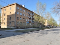 Yekaterinburg, Krasnoflotsev st, house 6. Apartment house