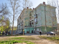 neighbour house: st. Krasnoflotsev, house 7. Apartment house