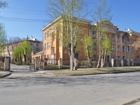 neighbour house: st. Krasnoflotsev, house 8А. boarding school №78