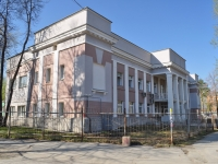 neighbour house: st. Krasnoflotsev, house 8Б. nursery school №136