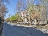 neighbour house: st. Krasnoflotsev, house 9. Apartment house