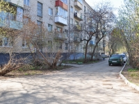 Yekaterinburg, Krasnoflotsev st, house 9. Apartment house