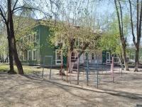 Екатеринбург, школа №67, улица Краснофлотцев, дом 16