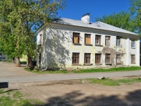 neighbour house: st. Krasnoflotsev, house 23А. Apartment house
