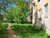 Екатеринбург, улица Краснофлотцев, дом 25А. многоквартирный дом