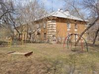 Yekaterinburg, Krasnoflotsev st, house 30Б. Apartment house