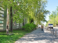 叶卡捷琳堡市, Krasnoflotsev st, 房屋 30. 公寓楼