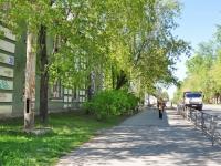 Yekaterinburg, Krasnoflotsev st, house 30. Apartment house