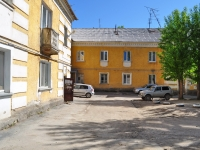 neighbour house: st. Krasnoflotsev, house 32. Apartment house
