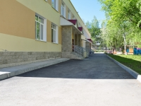 Екатеринбург, детский сад №225, улица Краснофлотцев, дом 49А
