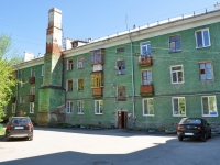 Yekaterinburg, Krasnoflotsev st, house 59. Apartment house