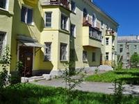 Екатеринбург, улица Краснофлотцев, дом 61. многоквартирный дом