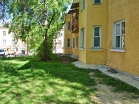 neighbour house: str. Starykh Bolshevikov, house 16А. Apartment house