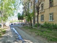 Yekaterinburg, hostel ООО Стройтехэксплуатация, №3, Starykh Bolshevikov str, house 18