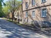 叶卡捷琳堡市, 宿舍 ООО Стройтехэксплуатация, №3, Starykh Bolshevikov str, 房屋 18