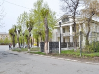 "neighbour house: str. Starykh Bolshevikov, house 22. community center ""Эльмаш"""