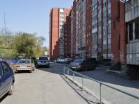 Yekaterinburg, Starykh Bolshevikov str, house 29А. Apartment house