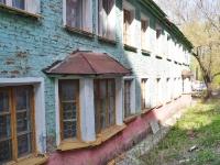 Yekaterinburg, Starykh Bolshevikov str, house 31Б. Apartment house