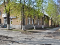neighbour house: str. Starykh Bolshevikov, house 35. Apartment house