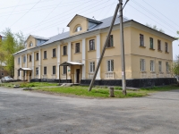 neighbour house: str. Starykh Bolshevikov, house 37Б. Apartment house