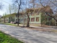 Yekaterinburg, Stachek str, house 13. Apartment house