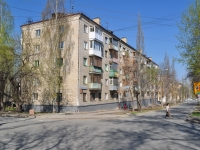 neighbour house: str. Stachek, house 17. Apartment house
