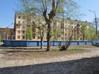 Yekaterinburg, Stachek str, house 19А. Apartment house