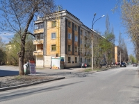 neighbour house: str. Stachek, house 19. Apartment house