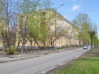 Yekaterinburg, Stachek str, house 23. Apartment house